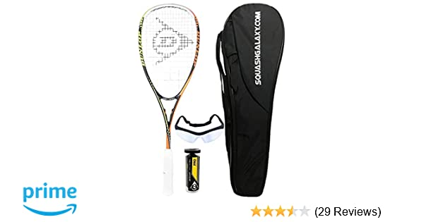 $59 - $160 Value Pack Set Python Racquetball Deluxe Squash Starter Kit Series Sports \u0026 Fitness ...