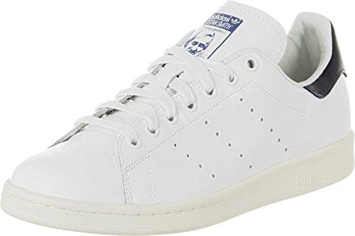 adidas Stan Smith Calzado 11,0 white/royal/white