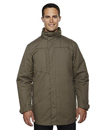 Termica giacca North Promuovere Oakmoss 487 Men's End Dk qOTI7