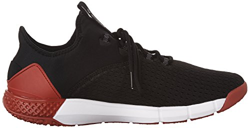 Shoes Reebok Men's Excellent Training Grey TR Ash Black Fire Red White 1qIqawg