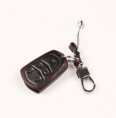 fontic-real-leather-key-case-shell-cover-for-cadillac-cts-xts-srx-atsl