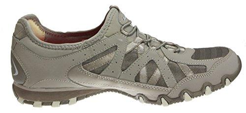 Skechers Sport Kvinders Verificerede Mode Sneaker Taupe H75vSLww