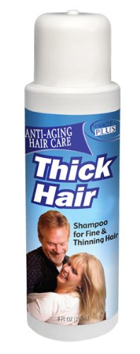 Thick Hair Shampoo - 1