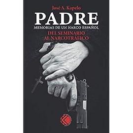 Reseña del libro Padre de José A. Kapelo