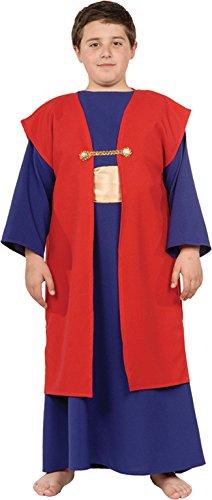 [Wiseman I Costume - Large] (Toddler Wiseman Costume)
