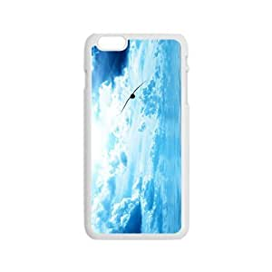 """Generic High Quality Be Free Back Skin Cover Case for iPhone6 4.7"""" ASI-b250"""