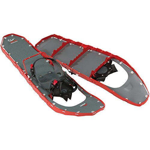 MSR Lightning Explore All-Terrain Snowshoes, 30-Inch Pair