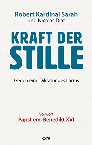 Books : Kraft der Stille: Gegen eine Diktatur des Lärms (German Edition)