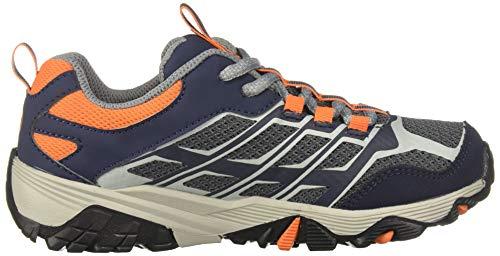 Merrell Mens M-Moab FST Low WTRPF Hiking Shoe