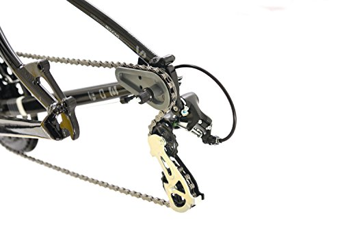 Pedros Bike Chain Keeper