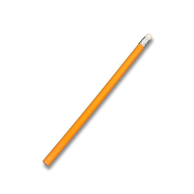 48 x HSM Bleistifte Stifte Graphitstifte Pencil Zeichenstifte mit Radiergummi