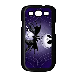 The Nightmare Before Christmas Samsung Galaxy S3 9300 Cell Phone Case Black A3711197