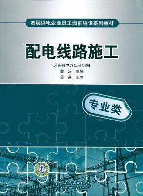 Download primary power supply series of pre-job training of employees of construction materials distribution line(Chinese Edition) ebook