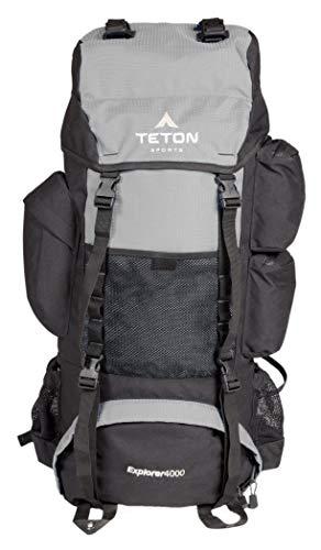 Teton Sports Explorer