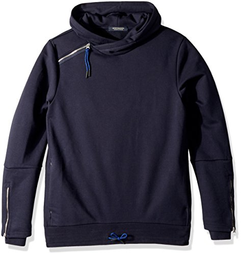scotch and soda hoodie - 2