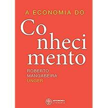 A economia do conhecimento