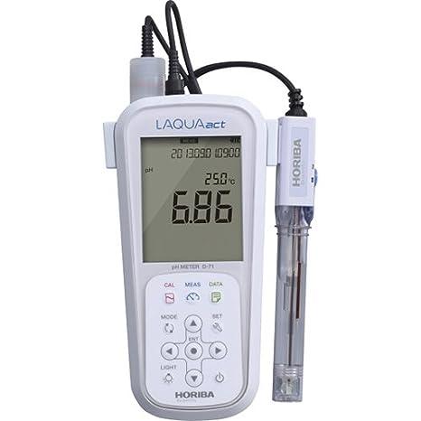 Điện cực pH 9651-10D