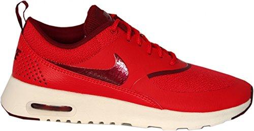 Wmns Nike Thea (599.409 60) Størrelse: 12 (29cm) FD16fvM