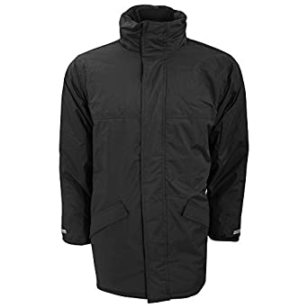Result Mens Core Winter Parka Waterproof Windproof Jacket at ...