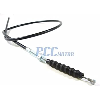 Amazon Com 5z Clutch Cable Start Any Gear Lifan 125cc 138