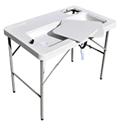 Outdoor Washing Table