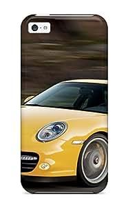 ChriDD Premium Protective Hard Case For Iphone 5c- Nice Design - Vehicles Car