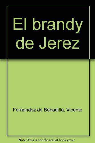 El brandy de Jerez