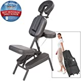 Master Albion Massage Chair with Memory Foam