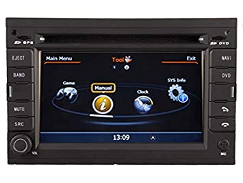 audiocarsystem peugeot 307 oem installation touchscreen car rh amazon co uk Peugeot 307 2008 Peugeot 307 1.4s 2007 Owners Manual