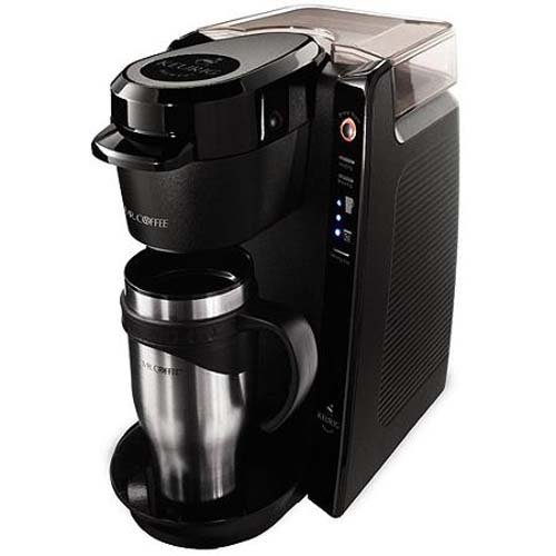 Mr Coffee Keurig Brewer