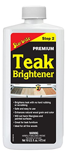 star-brite-premium-teak-brightener-step-2-16-oz