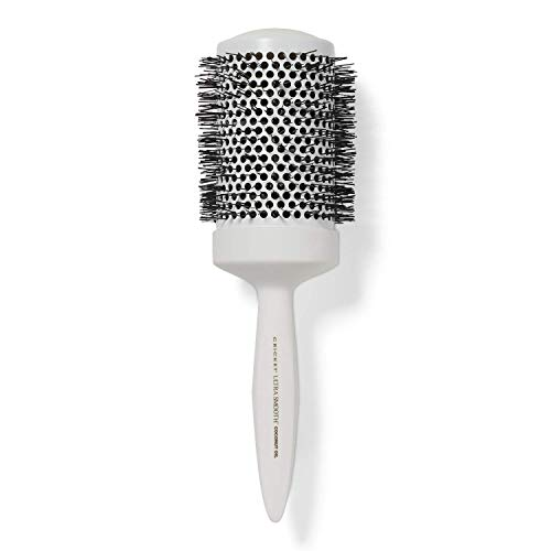 Ultra Smooth Coconut Thermal 400 Round Brush