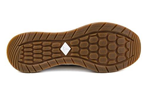 Sperry - Zapatillas de Piel para hombre beige beige 42