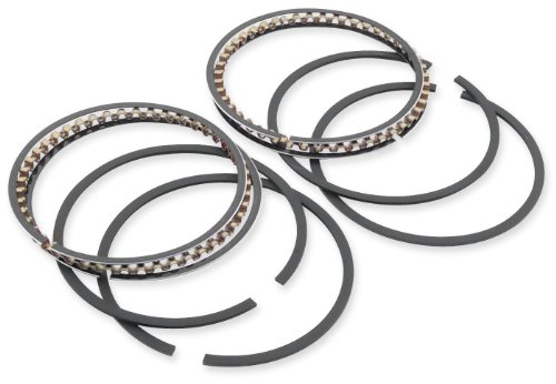 Hastings Moly Ring Set - Standard Bore 2M6164 ()