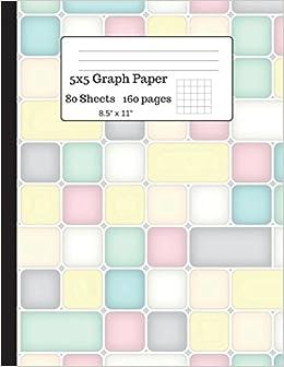 big graph paper composition notebook graph paper composition