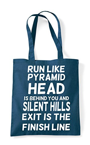 Behind Petrol Like Shopper Head Gamer Pyramid Gaming Run Is Statement You Tote Bag Parody OqUxfUSw