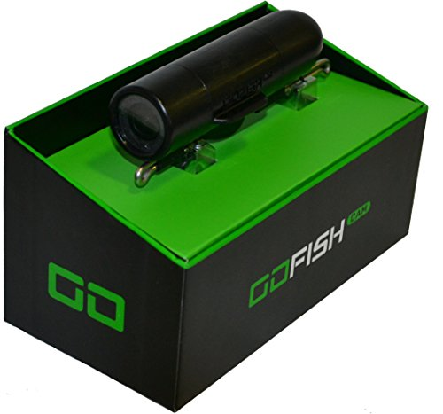 GoFish Cam - The Wireless Underwater Fishing Camera That Sits On Your Fishing Line and Works With A Mobile App