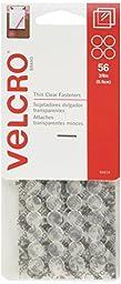 VELCRO Brand - Thin Fasteners - Premated - 3/8\