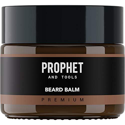 PREMIUM Beard Balm Butter and Wax Formula For Men...