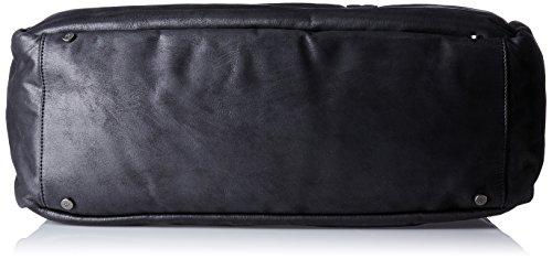 Marc OPolo Eightyone - Borsa Uomo, Schwarz (Black), 18x48x52 cm (B x H T)
