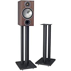 Pangea Audio LS300 Speaker Stand - Pair (28 Inch)