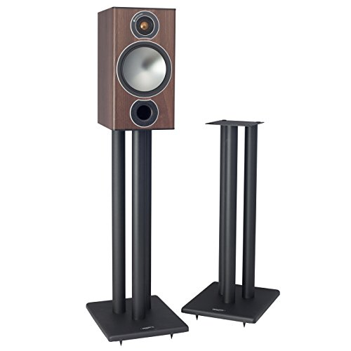 Pangea Audio LS300 Speaker Stand - Pair (36 Inch) by Pangea Audio