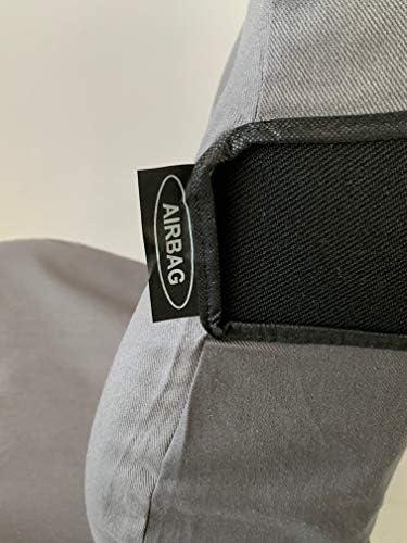 Rökü/Otto Workshop Car Seat Cover