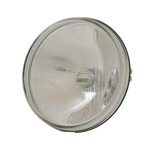 Piaa Replacement Parts - Piaa 34012 40 Round Single Lamp Lens