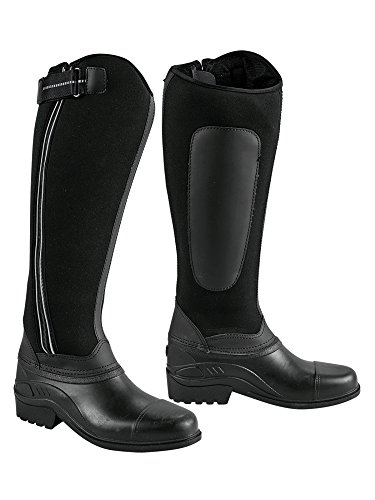 TRONDHEIM TRONDHEIM nero Thermostiefel Thermostiefel Thermostiefel nero nvUwYqTY