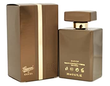 5f9a4f594 Amazon.com : Gucci By Gucci by Gucci for Women. Body Lotion 6.8-Ounces :  Beauty