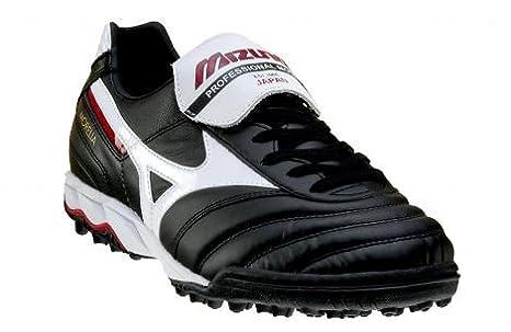 timeless design db85c d8bfb Mizuno Morelia Astro Trainers - UK7: Amazon.co.uk: Sports ...