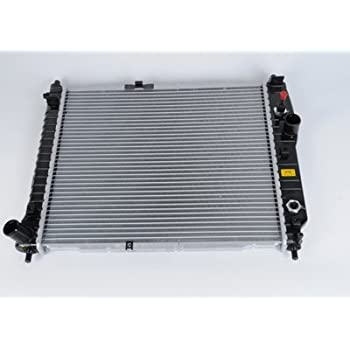 ACDelco 21727 GM Original Equipment Radiator