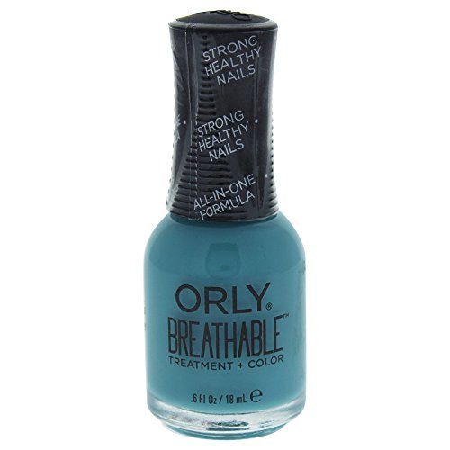 Orly Breathable Nail Color  Morning Mantra  0 6 Fluid Ounce