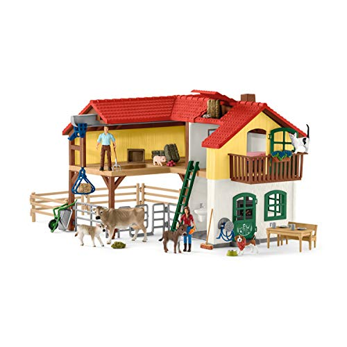 Schleich Large Farm House from Schleich